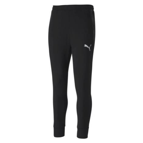 Puma TEAM FINAL 21 SWEAT PANTS čierna - Pánske nohavice