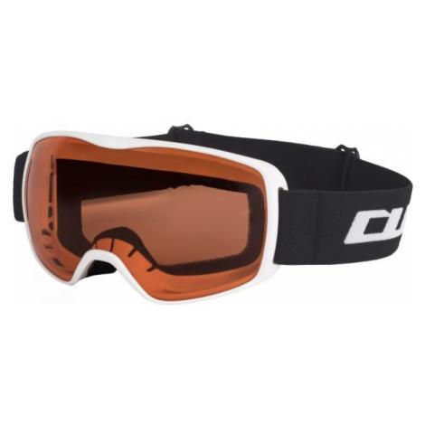 Arcore CLUTCH biela - Lyžiarske okuliare