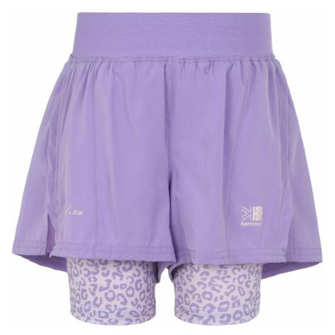 Karrimor X 2 in 1 Shorts Junior Girls