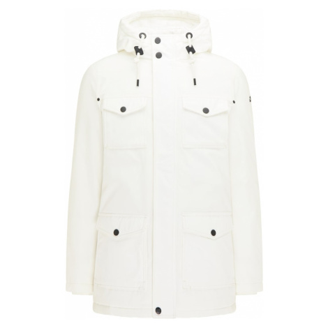 ICEBOUND Zimná bunda  biela