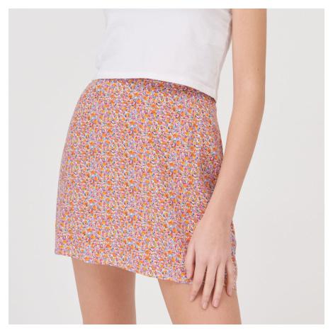 Sinsay - Dámska sukňa - Viacfarebná