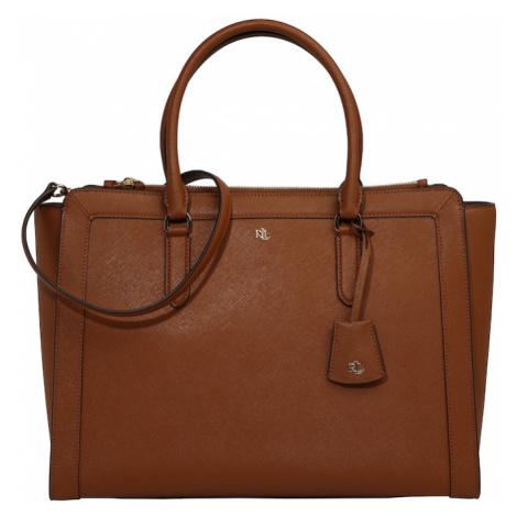 Kufríkové kabelky Ralph Lauren