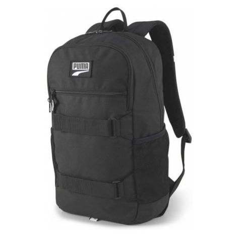Puma DECK BACKPACK čierna - Multifunkčný batoh