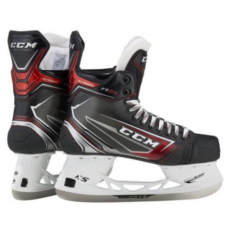 CCM JETSPEED FT460 JR EE - Juniorské hokejové korčule