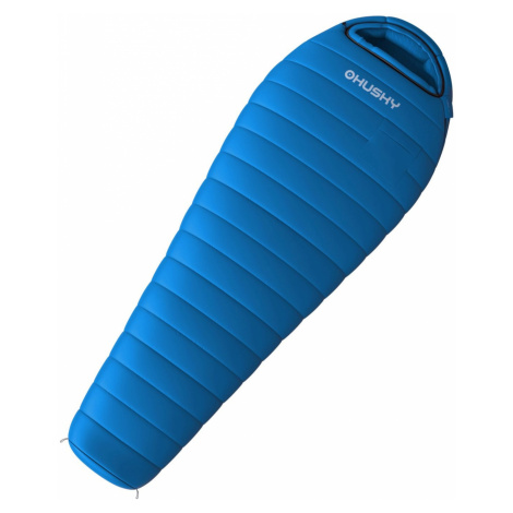 Sleeping bag Premium Prime -27 ° C blue Husky