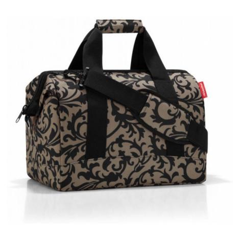 Cestovná taška Reisenthel Allrounder M Baroque Taupe