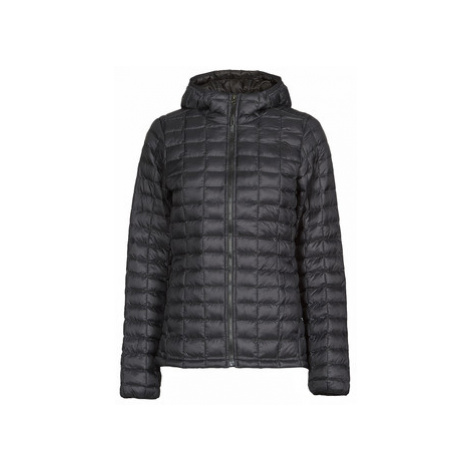 The North Face W THERMOBALL ECO HOODIE Čierna