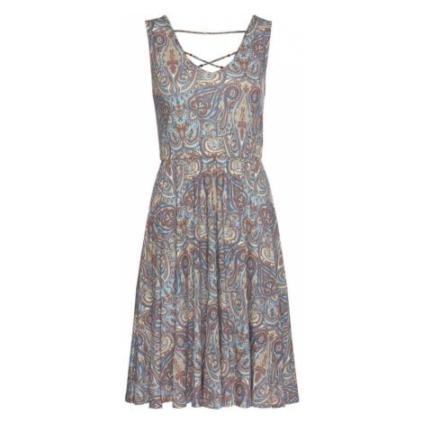 LASCANA Letné šaty  zmiešané farby