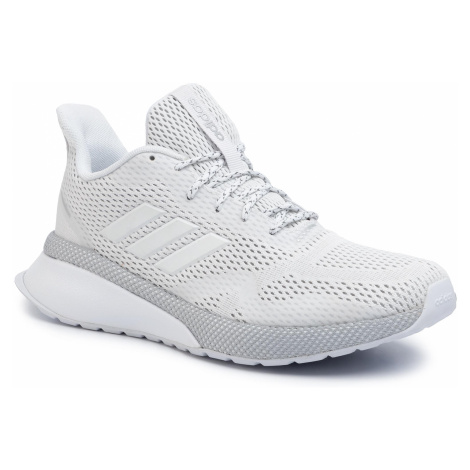Topánky adidas - Novafvse X EE9928  Ftwwht/Ftwwht/Gretwo