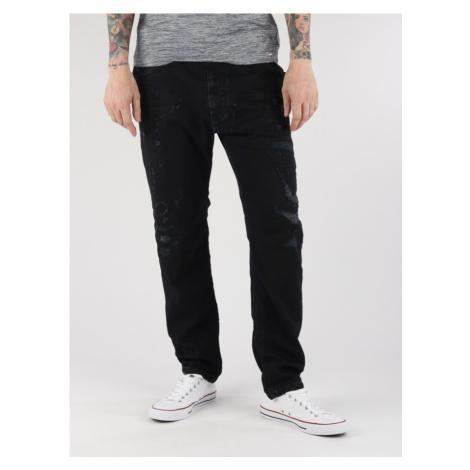 Narrot Jeans Diesel Čierna