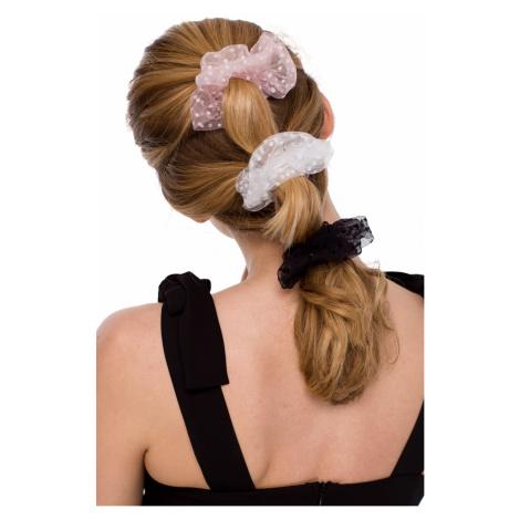 Makover Woman's Hairband K068 Set 1