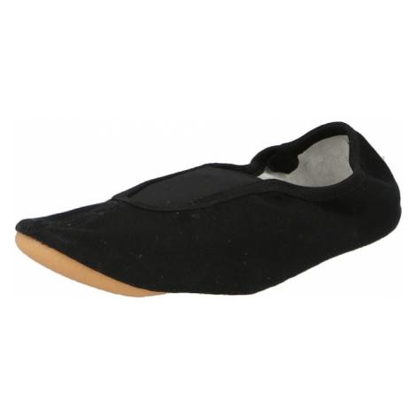 BECK Športová obuv  čierna