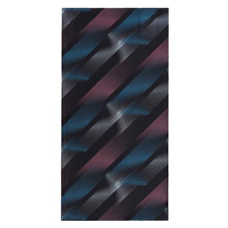 multifunctional scarf Printemp gray blue Husky