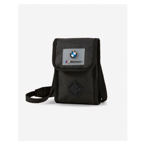 Puma BMW M Cross body bag Čierna