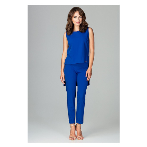 Lenitif Woman's Set K484 Blue
