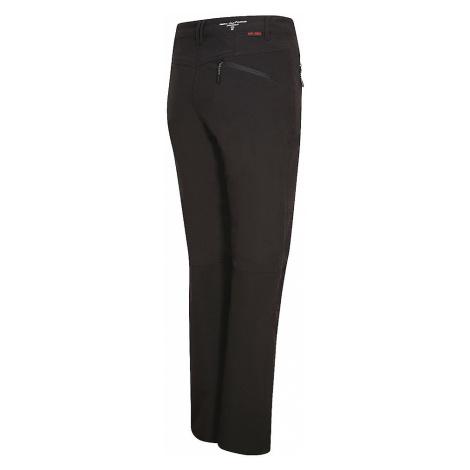 Dámske softshellové nohavice s membránou Alpine Pro