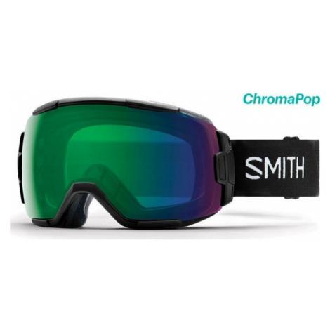 Smith VICE CHROMPOP zelená - Lyžiarske okuliare