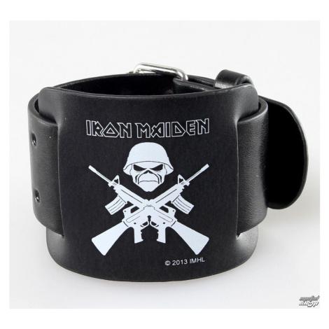 náramok Iron Maiden - A Matter Of Life And Death - RAZAMATAZ - LW028