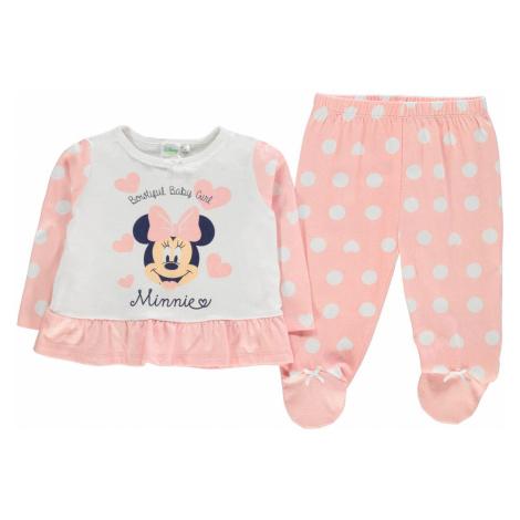 Character Pyjama Set Baby Minnie Mouse
