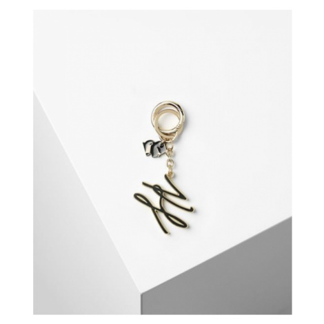 Kľúčenka Karl Lagerfeld Autograph Keychain