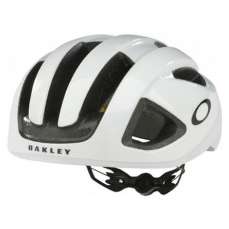 Oakley ARO3 EUROPE biela - Cyklistická prilba