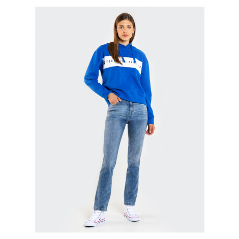 Big Star Woman's Trousers 115597 -375
