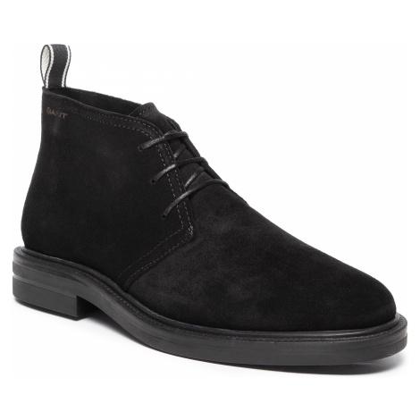 Outdoorová obuv GANT - Fargo 19643898 Black G00