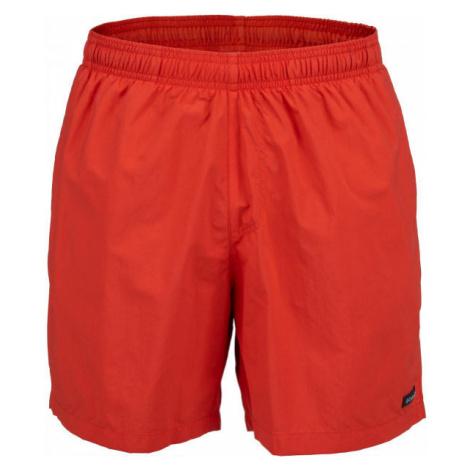 Columbia ROATAN DRIFTER™ WATER SHORT červená - Pánske kúpacie šortky