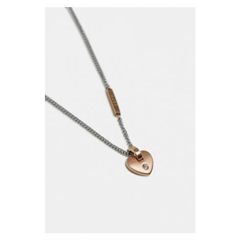 Esprit Oceľový náhrdelník Cheer ESNL00552442