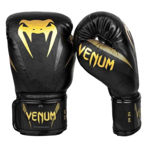 Venum IMPACT - Boxérske rukavice