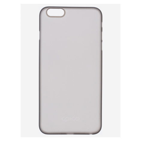 Twiggy Matt Obal na iPhone 6/6S Epico Čierna