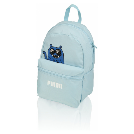 Puma Monster Backpack modrá