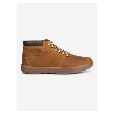 Ashwood Kotníková obuv Timberland Hnedá