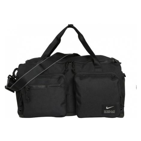 NIKE Športová taška 'Utility Power'  čierna