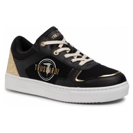 Sneakersy TRUSSARDI JEANS - 79A00473 K299