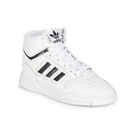 Adidas DROP STEP J Biela