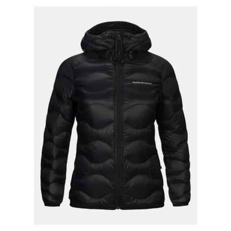 Bunda Peak Performance W Helium Hood Jacket