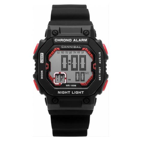Cannibal Digitální hodinky CD276-01