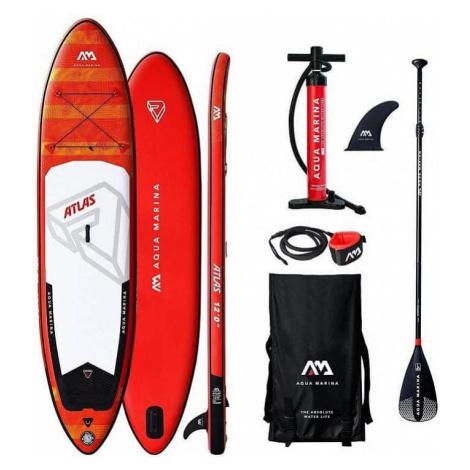 Aqua Marina ATLAS 2019 paddleboard set + pádlo a pumpa