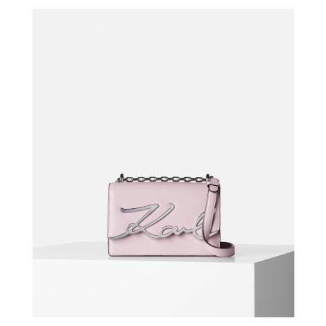 Kabelka Karl Lagerfeld K/Signature Small Shoulderbag