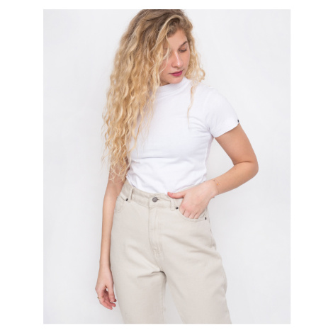 Lazy Oaf White Fitted White