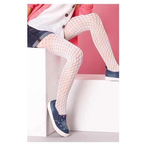 Dievčenské pančuchové nohavice Ziggy Gabriella