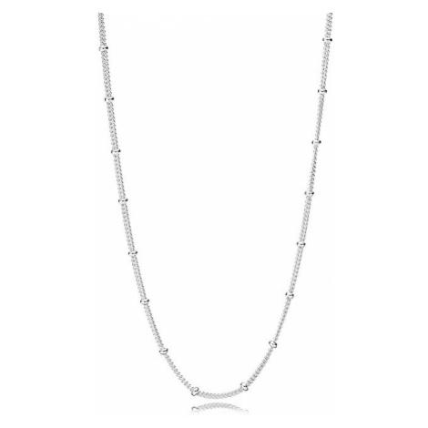 Pandora Strieborný náhrdelník 397210-70