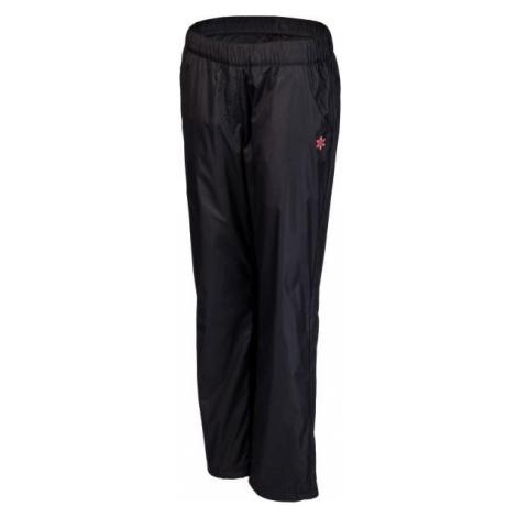 Willard LICIA čierna - Dámske zateplené nohavice