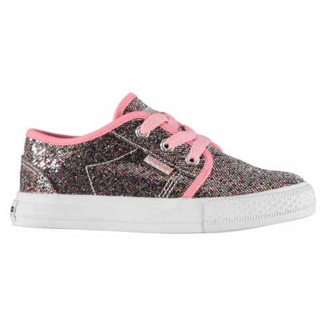 SoulCal Sundown Trainers Childrens Soulcal & Co