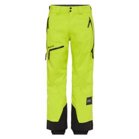 O'Neill PM GTX MTN MADNESS PANTS žltá - Pánske snowboardové/lyžiarske nohavice