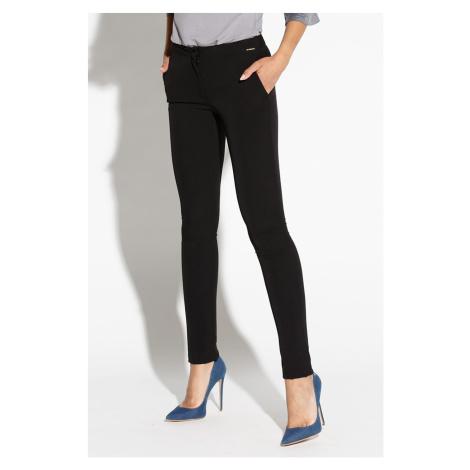 Čierne nohavice Tinny Dursi