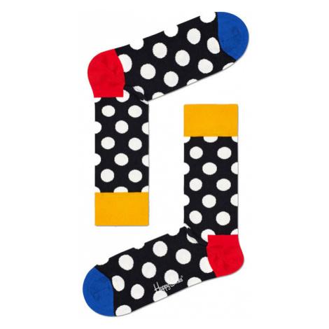 Happy Socks Big Dot Sock-M-L (41-46) farebné BDO01-9300-M-L (41-46)