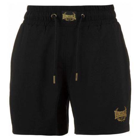 Lonsdale MTK Pro Range Shorts Mens