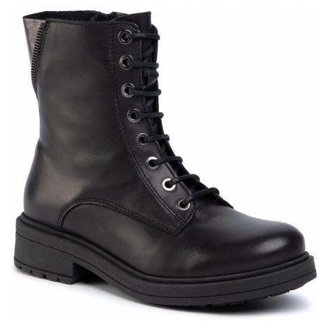 Členková obuv LASOCKI - SM-D791 Black